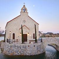 Bella Donna Chapel | McKinney TX