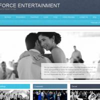 Dallas Wedding DJ | LeForce Entertainment